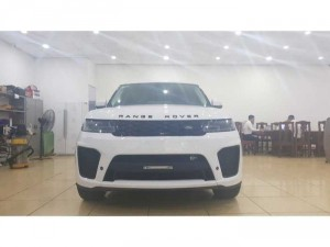 Bán Range rover HSE 3.0 Sport Super charge