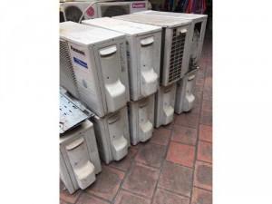 Dịch vụ thu mua máy lạnh, tủ lạnh cũ mới hư hỏng Hà Nội giá cao