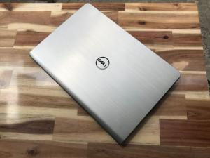 2019-09-16 16:27:44  4  Laptop Dell Ultrabook 5447, i5 4210U 4G 500G Vga 2G Đèn Phím 14inch Đẹp aa 7,500,000