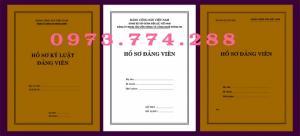 2019-09-17 10:05:32  7  Lý lịch đảng viên 10,000