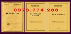 2019-09-17 10:45:05  6  Mẫu lý lịch Đảng viên (Mẫu 2-KNĐ) 10,000