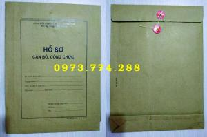 2019-09-17 11:34:57  9  In vỏ, túi đựng hồ sơ đảng viên ở Hà Nội 10,000