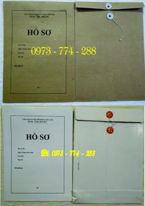2019-09-17 11:58:39  8  In bìa hồ sơ đảng viên 10,000