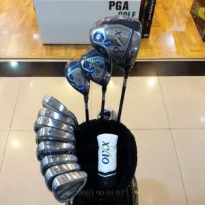 Bộ Gậy Golf XXIO MP1000 Gậy Mới Giá Mới chỉ hơn 50tr (Hết hàng)
