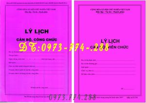 2019-09-17 15:34:34  13  Lý lịch cán bộ , công chức - Mẫu 1a-BNV/2007 10,000