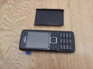 Nokia 6300 Chính Hãng 1 Sim Bền Đẹp New