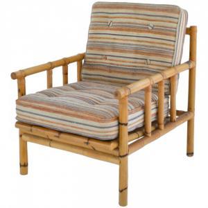 Bán giường gấp bằng tre, ghế bãi biển bằng tre, giường tre