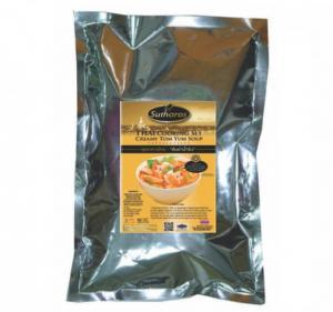 Gia vị Lẩu/Soup Creamy Tom Yum Sutharos (Bịch lớn)