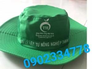 Xưởng mũ nông dân giá rẽ