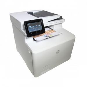 Máy in màu đa chức năng HP M477fdn - chauapc.com.vn