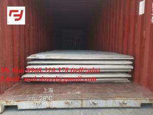Thép tấm inox chịu nhiệt sus309s / 309s giá tốt tại nhà máy, có CO, CQ