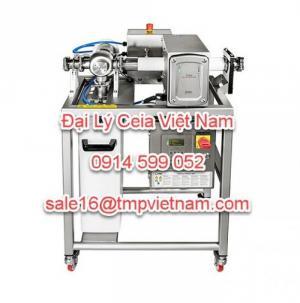 Máy dò kim loại thực phẩm THS / PLV21