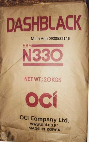 Muội than Carbon Black N330 -Giá siêu tốt