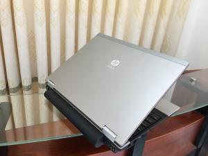 HP Elitebook 2540P Nguyên bản 100% _ ngoại hình đẹp & Giá tốt
