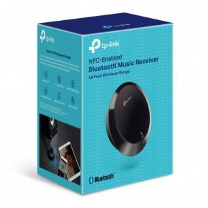 2019-09-26 15:29:08  3 Thiết bị thu bluetooth TP-Link HA100 hàng chính hãng của hãng công nghệ TP-Link  Thiết bị thu bluetooth TP-Link HA100 kết nối xa đến 20m 450,000