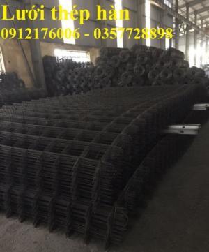Lưới thép hàn D8 a 200*200 .đổ sàn bê tô