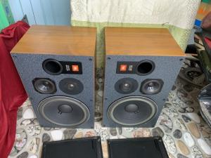 LOA JBL 4412A studio monitor USA