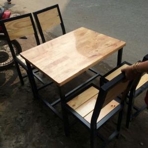 Xưởng bàn ghế cafe Nguyễn Hoàng MINH