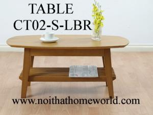 Bàn sofa CT02-S - HOMEWORLD