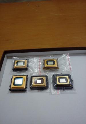 Có 5 DMD tháo máy chiếu DLP ra ngon cho thợ