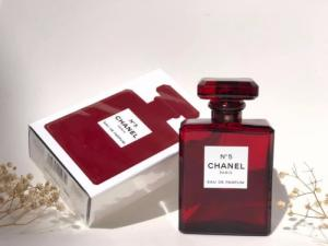 Nước hoa No5 Red EDP 100ml