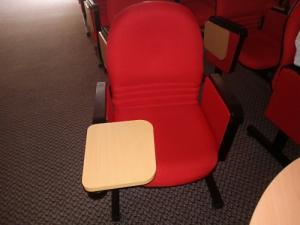 Ghế liền bàn, Ghế phòng họp, ghế hội trường mới