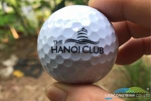 In logo lên bóng golf ở đâu