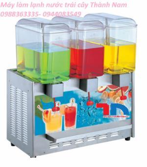 Tủ làm lạnh nước trái cây- hoa quả- trà sữa