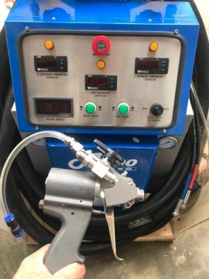 Máy phun PU Foam xốp cách nhiệt A-200