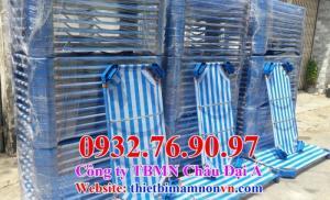 Nơi bán giường lưới mầm non giá cực hot tp hcm