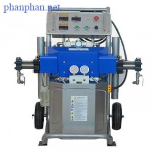 Máy phun Foam PU Polyurethane và Polyurea ah-3000