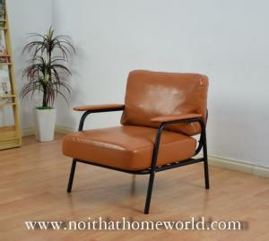 Sofa đơn khung sắt HW150 - HOMEWORLD