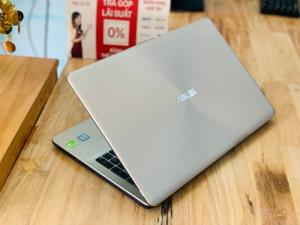 Asus X542UQR I5-8250U Ram 4GB HDD 1TB Vga NVIDIA Geforce 940MX 15.6 inch Full HD