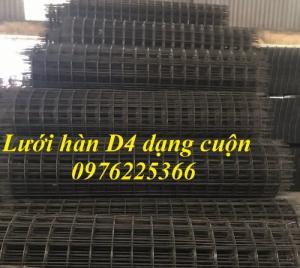 Lưới thép hàn đổ sàn nhà xưởng, lưới thép hàn xây dựng, lưới thép hàn sơn tĩnh điện