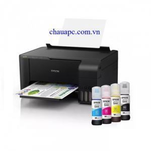 Máy in phun màu Epson L1110 - chauapc.com.vn