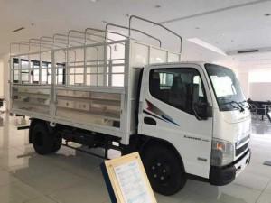 Xe tải 3,5t Mitsubishi Fuso