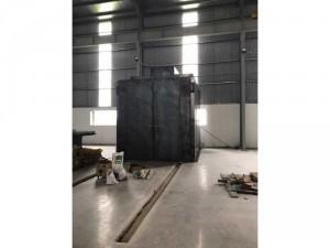 Chuyên chế tạo sửa chữa tủ sấy điện cho các nghành công nghiệp