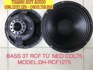 Củ bass 30 từ Neo RCF coil 76 hàng nhập China cao cấp