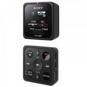 Máy ghi âm Sony ICD-TX800 dung lượng 16GB, thu phát cực rõ