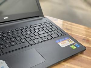 Laptop Dell Inspiron 3551, N3540 4G SSD128 Đẹp zin 100% Giá rẻ