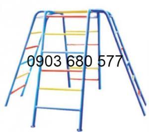 Nơi bán thang leo trẻ em cho trường lớp mầm non, công viên, khu vui chơi