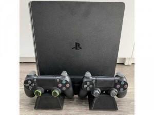 Máy PS4 SLIM Cũ   CHÍNH HÃNG  bảo hành 6 tháng