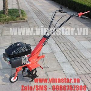 Máy xới đất xạc cỏ 3 chức năng GL500