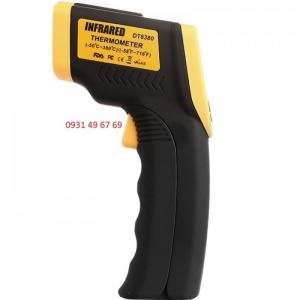Súng đo nhiệt độ hồng ngoại DT8380
