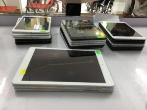 Bán ipad Air 16gb màu trắng máy zin đẹp như mới 4G, wifi