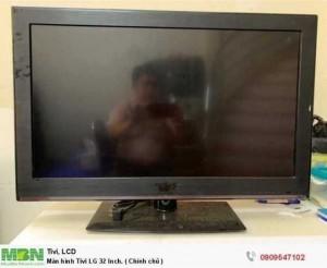 Màn hình Tivi LG 32 Inch. ( Chính chủ )