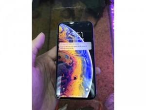 Iphone XS 256G bản nhà mạng Mỹ đẹp 99% hỗ trợ trả góp