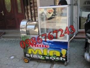 Máy ép nước mía chuyên dụng cho mọi nhà