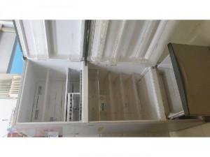 Tủ lạnh 395 lít 3 ngăn không hao điện