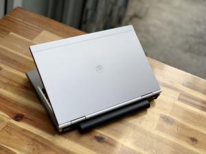 Laptop Hp Elitebook 2560p , i5 2520M 4G 12in Đẹp zin 100% Giá rẻ